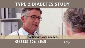 Eli Lilly TV Spot, 'Type 2 Diabetes Insulin Study' - Thumbnail 4