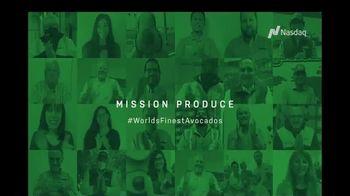 NASDAQ TV Spot, 'Mission Produce' - Thumbnail 9