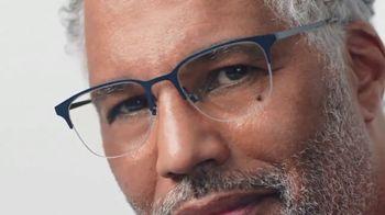 Warby Parker TV Spot, 'Seamless'