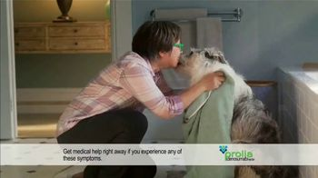 Prolia TV Spot, 'Dog Wash'