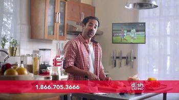 DishLATINO TV Spot, 'Vente' con Eugenio Derbez, canción de Ricky Martin y Maluma [Spanish] - Thumbnail 6