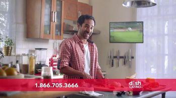 DishLATINO TV Spot, 'Vente' con Eugenio Derbez, canción de Ricky Martin y Maluma [Spanish] - Thumbnail 7