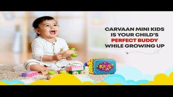 Saregama Carvaan Mini Kids TV Spot, 'Connect' - Thumbnail 3