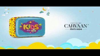 Saregama Carvaan Mini Kids TV Spot, 'Connect' - Thumbnail 4