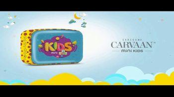 Saregama Carvaan Mini Kids TV Spot, 'Connect' - Thumbnail 5