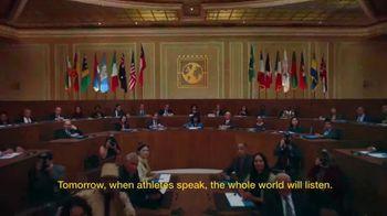 Nike TV Spot, 'Tomorrow: When Athletes Speak' Featuring A'ja Wilson - Thumbnail 2