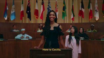 Nike TV Spot, 'Tomorrow: When Athletes Speak' Featuring A'ja Wilson - Thumbnail 3