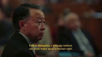 Nike TV Spot, 'Tomorrow: When Athletes Speak' Featuring A'ja Wilson - Thumbnail 4