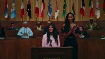 Nike TV Spot, 'Tomorrow: When Athletes Speak' Featuring A'ja Wilson - Thumbnail 8