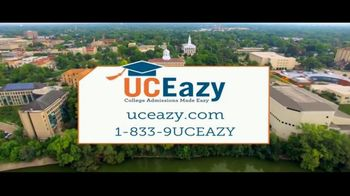 UCEazy TV Spot, 'Everything You Can' - Thumbnail 9