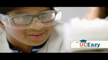 UCEazy TV Spot, 'Everything You Can' - Thumbnail 2