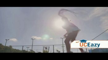 UCEazy TV Spot, 'Everything You Can' - Thumbnail 6