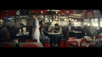 Abbott TV Spot, 'Dignity: Diner, Popcorn and Stairs' - Thumbnail 1
