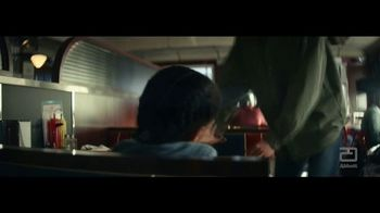 Abbott TV Spot, 'Dignity: Diner, Popcorn and Stairs' - Thumbnail 4