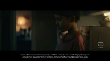 Abbott TV Spot, 'Dignity: Diner, Popcorn and Stairs' - Thumbnail 5