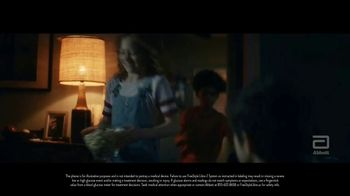Abbott TV Spot, 'Dignity: Diner, Popcorn and Stairs' - Thumbnail 6