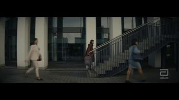 Abbott TV Spot, 'Dignity: Diner, Popcorn and Stairs' - Thumbnail 8