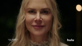 Hulu TV Spot, 'Nine Perfect Strangers'