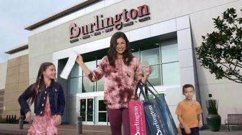 Burlington TV Spot, 'Por fin regresan a clases' [Spanish]