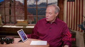 Charis Bible College eCharis TV Spot, 'Great News'