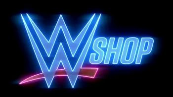 WWE Shop TV Spot, 'Dress Like the World Is Watching: Save 20% Off Championship Titles & $15 Tees' Song by Yez Yez - Thumbnail 1