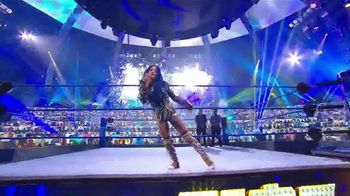 WWE Shop TV Spot, 'Dress Like the World Is Watching: Save 20% Off Championship Titles & $15 Tees' Song by Yez Yez - Thumbnail 2