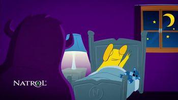 Natrol Kids Melatonin TV Spot, 'Helps Kids Sleep' - Thumbnail 3