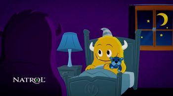 Natrol Kids Melatonin TV Spot, 'Helps Kids Sleep' - Thumbnail 4