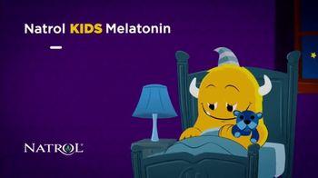 Natrol Kids Melatonin TV Spot, 'Helps Kids Sleep' - Thumbnail 6