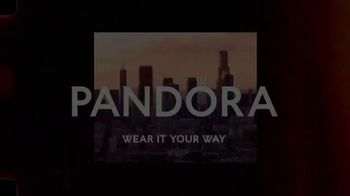 Pandora Moments Charm Holders TV Spot, 'It's Your Story, Wear It Your Way' Song by The Smocks - Thumbnail 1