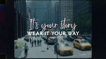 Pandora Moments Charm Holders TV Spot, 'It's Your Story, Wear It Your Way' Song by The Smocks - Thumbnail 2