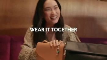 Pandora Moments Charm Holders TV Spot, 'It's Your Story, Wear It Your Way' Song by The Smocks - Thumbnail 8