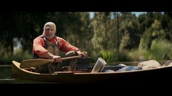 Disney+ TV Spot, 'The Streamer: Playing With Sharks, La Liga, Modern Family' Featuring Dave Bautista - Thumbnail 2