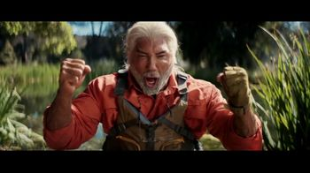 Disney+ TV Spot, 'The Streamer: Playing With Sharks, La Liga, Modern Family' Featuring Dave Bautista - Thumbnail 4