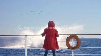 GetYourGuide TV Spot, 'Whale Watching' - Thumbnail 7