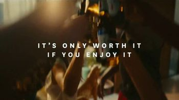 Michelob ULTRA TV Spot, 'Push Yourself to the Limit' Featuring Usain Bolt - Thumbnail 9