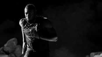 Michelob ULTRA TV Spot, 'Push Yourself to the Limit' Featuring Usain Bolt - Thumbnail 3
