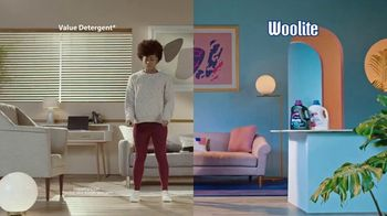 Woolite With EverCare TV Spot, 'Specially Formulated' - Thumbnail 1