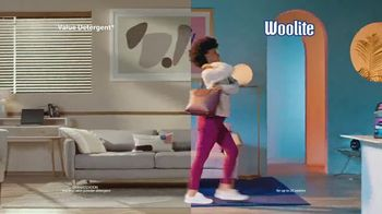 Woolite With EverCare TV Spot, 'Specially Formulated' - Thumbnail 9