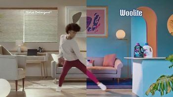 Woolite With EverCare TV Spot, 'Specially Formulated' - Thumbnail 2