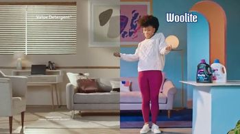 Woolite With EverCare TV Spot, 'Specially Formulated' - Thumbnail 3