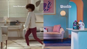 Woolite With EverCare TV Spot, 'Specially Formulated' - Thumbnail 4
