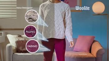 Woolite With EverCare TV Spot, 'Specially Formulated' - Thumbnail 5