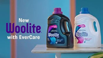 Woolite With EverCare TV Spot, 'Specially Formulated' - Thumbnail 6