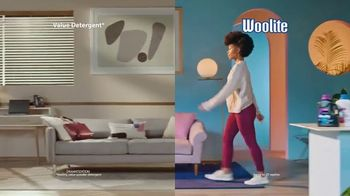 Woolite With EverCare TV Spot, 'Specially Formulated' - Thumbnail 7