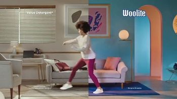 Woolite With EverCare TV Spot, 'Specially Formulated' - Thumbnail 8