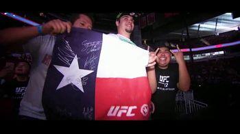ESPN+ TV Spot, 'UFC 265: Lewis vs. Gane'