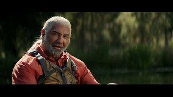 Disney+ Bundle TV Spot, 'Meet the Streamer: UFC, Modern Family' Featuring Dave Bautista - 1129 commercial airings