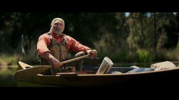 Disney+ Bundle TV Spot, 'Meet the Streamer: UFC, Modern Family' Featuring Dave Bautista - Thumbnail 7