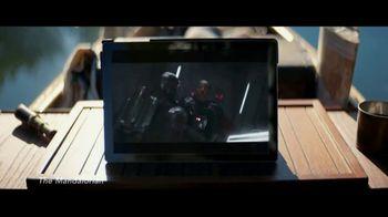 Disney+ Bundle TV Spot, 'Meet the Streamer: UFC, Modern Family' Featuring Dave Bautista - Thumbnail 2